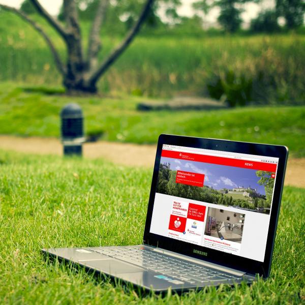Social Media-Newsroom Sparkasse Regensburg